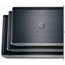 Dell Core-i7 & Core-i5 3RD Generation ( E-6530 ) Laptops